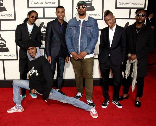 Grammy 2016, foto 39