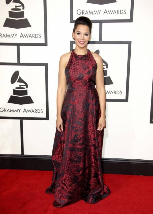 Grammy 2016, foto 21