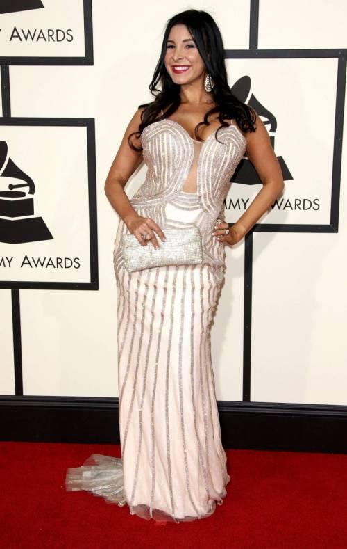 Grammy 2016, foto 42