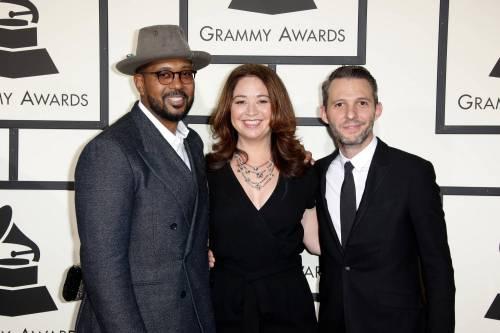 Grammy 2016, foto 49