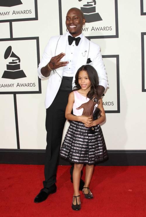 Grammy 2016, foto 53