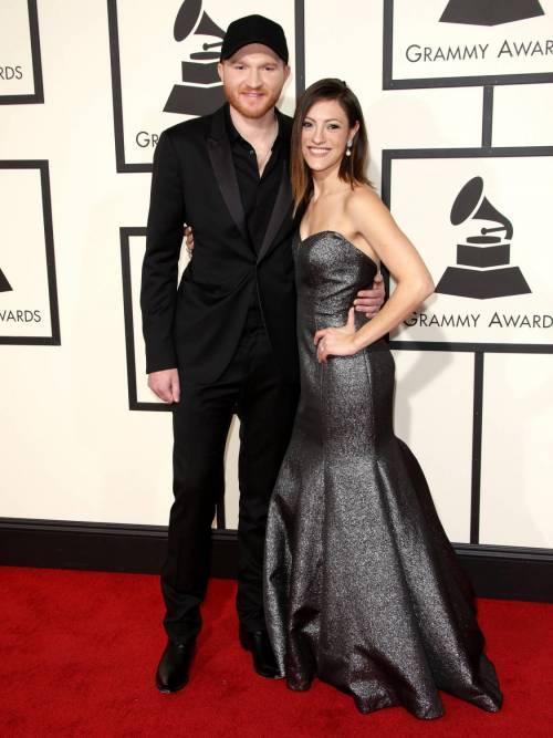 Grammy 2016, foto 52