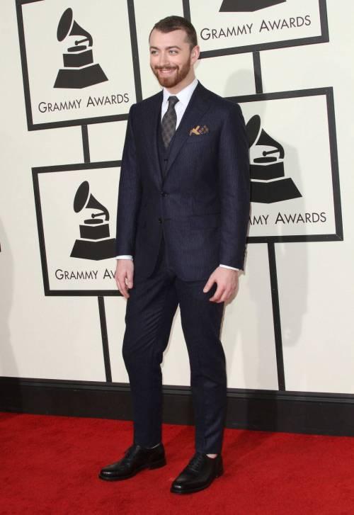 Grammy 2016, foto 41