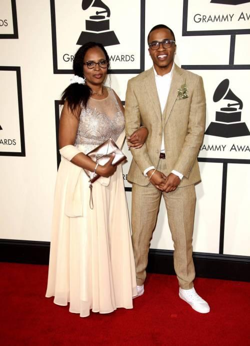 Grammy 2016, foto 57