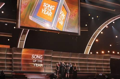 Grammy 2016: è di Ed Sheeran la canzone dell'anno. Foto 2