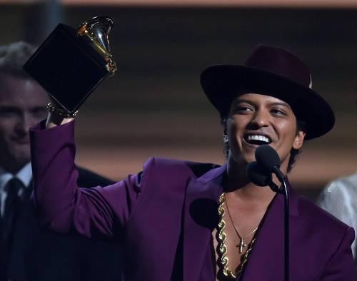 Grammy 2016, foto 2