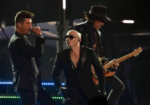 Grammy 2016, foto 6