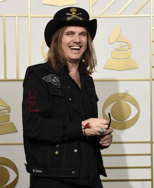 Grammy 2016, foto 9
