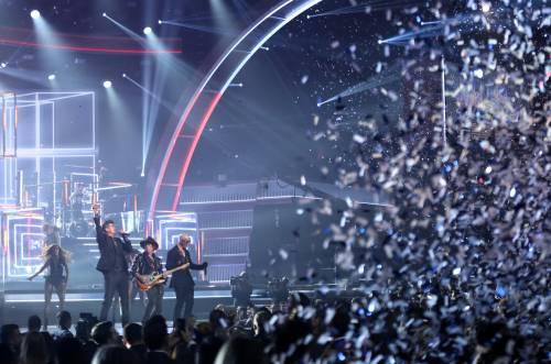 Grammy 2016, foto 15