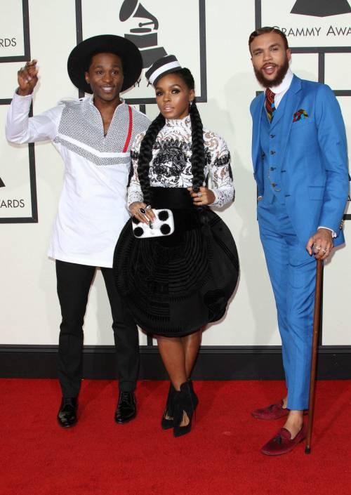 Grammy 2016, foto 14