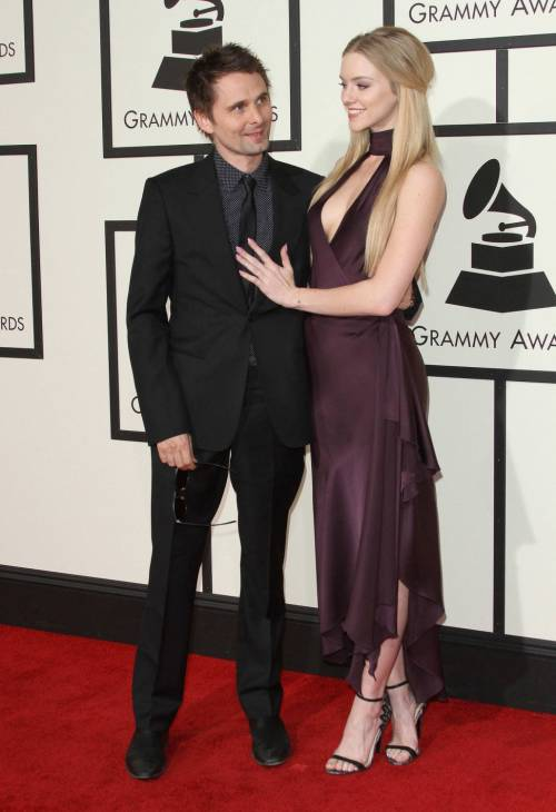 Grammy 2016, foto 20