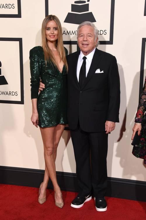 Grammy 2016, foto 50