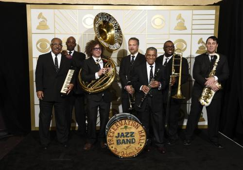 Grammy 2016, foto 59