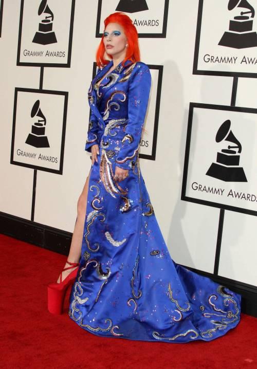 Grammy 2016, foto 60