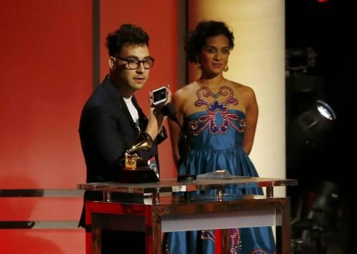 Grammy 2016, foto 1