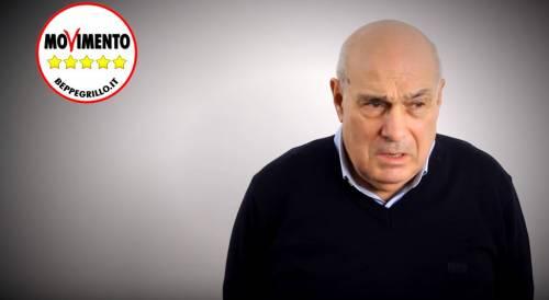 Tra i candidati M5S a Roma Antonio Caracciolo, prof che nega l'Olocausto