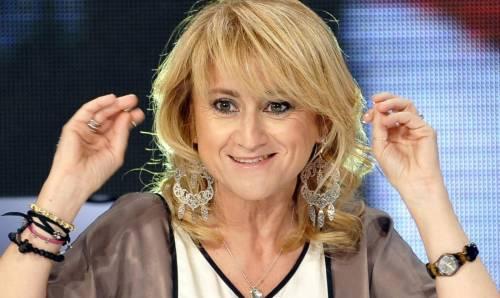 """Luciana Littizzetto: """"Questo Natale non sarà una passeggiata"""""""