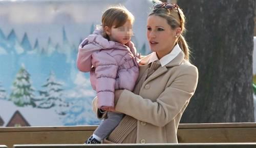 La vita da mamma di Michelle Hunziker 9