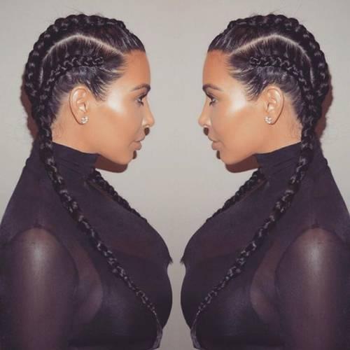 Kim Kardashian: ecco com'è il lato A da red carpet 2