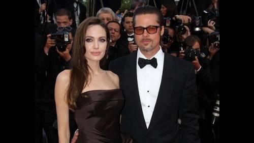"""Angelina Jolie: """"non ho mai pensato a me stessa come a una madre"""". Le foto 11"""