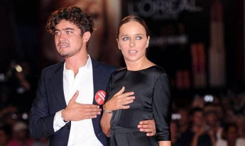 Valeria Golino e Riccardo Scamarcio: foto 5