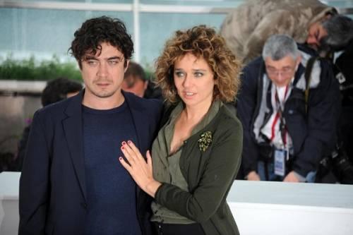 Valeria Golino e Riccardo Scamarcio: foto 6