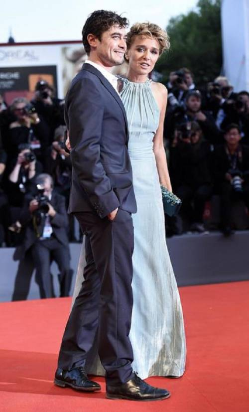 Valeria Golino e Riccardo Scamarcio: foto 9