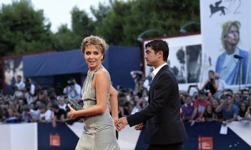 Valeria Golino e Riccardo Scamarcio: foto 8