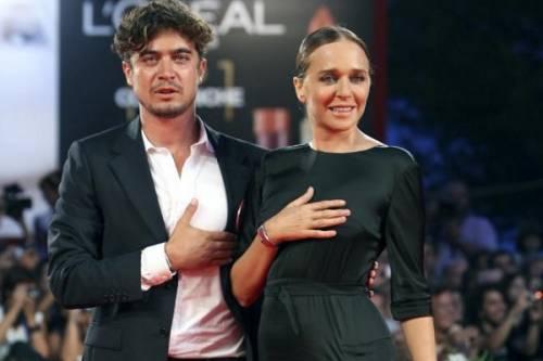 Valeria Golino e Riccardo Scamarcio: foto 10