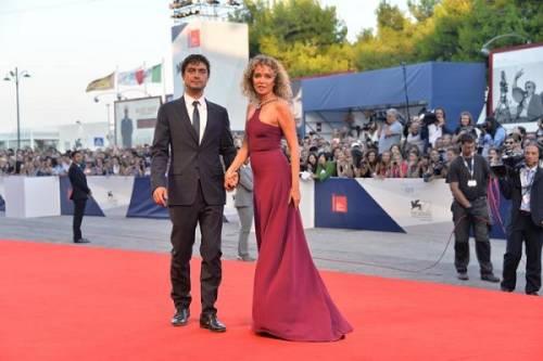 Valeria Golino e Riccardo Scamarcio: foto 2