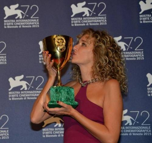 Valeria Golino e Riccardo Scamarcio: foto 14