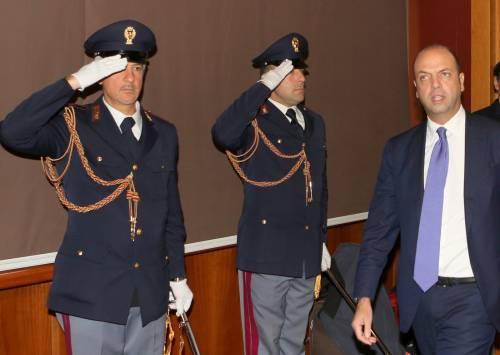 Quelle false promesse di Alfano alla Calabria