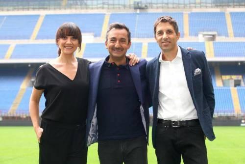 Virginia Raffaele e Ubaldo Pantani: storia fnita? 5