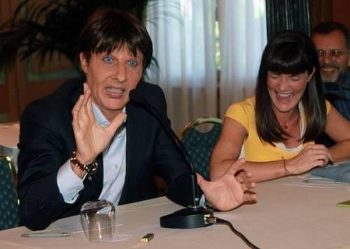 Virginia Raffaele e Ubaldo Pantani: storia fnita? 4