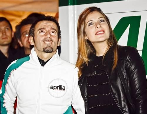 Max Biaggi, il divorzio da Eleonora Pedron è ufficiale: foto 2