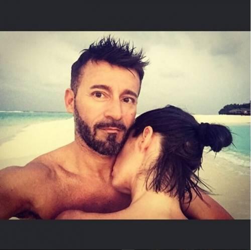 Max Biaggi, il divorzio da Eleonora Pedron è ufficiale: foto 16