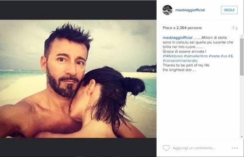 Max Biaggi, il divorzio da Eleonora Pedron è ufficiale: foto 17