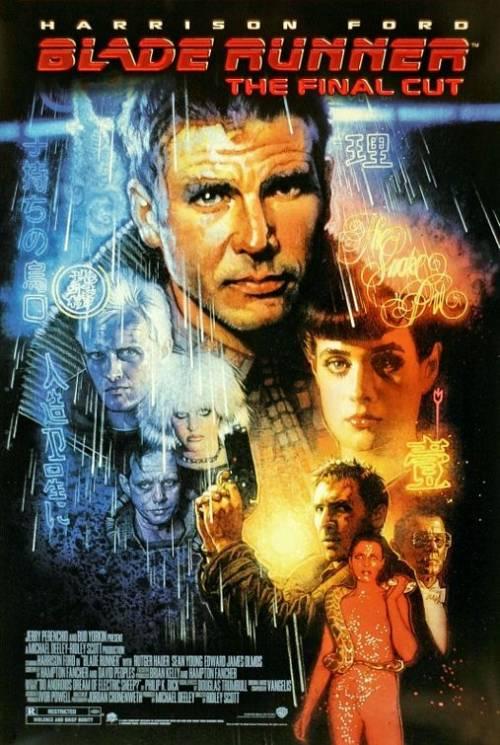 Blade Runner avrà un seguito 6