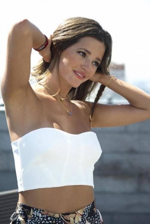 Malena Costa nuda su Istagram: foto 14