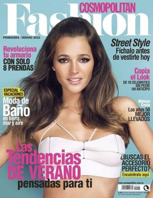 Malena Costa nuda su Istagram: foto 16