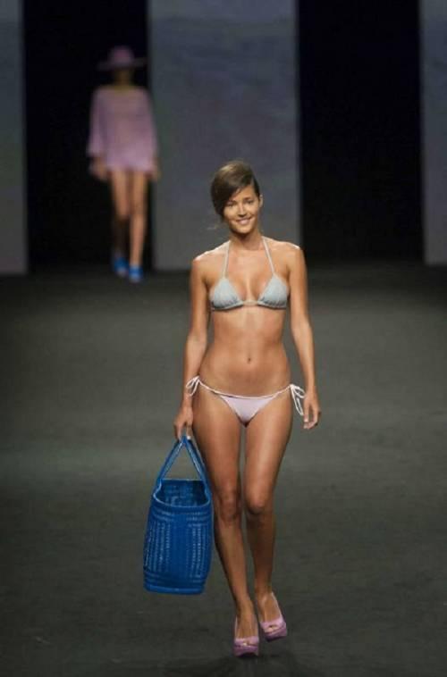 Malena Costa nuda su Istagram: foto 17