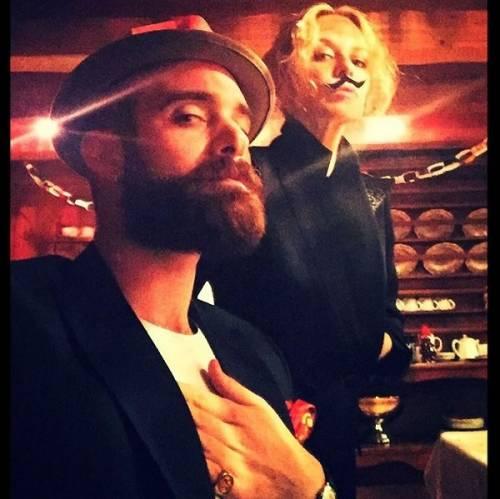 Kylie Minogue e Joshua Sasse fidanzati ufficialmente: foto 5