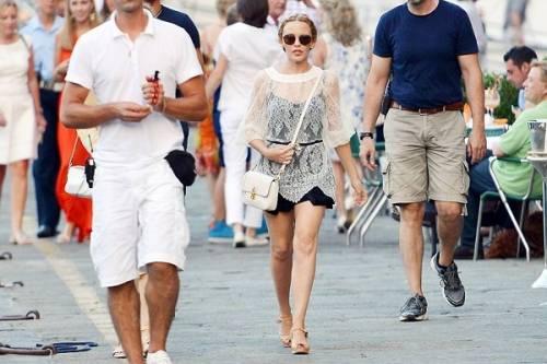 Kylie Minogue e Joshua Sasse fidanzati ufficialmente: foto 9