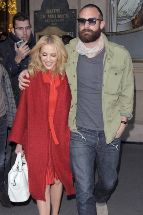 Kylie Minogue e Joshua Sasse fidanzati ufficialmente: foto 15