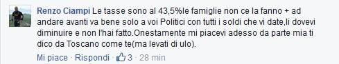 Gli italiani bocciano Renzi e le sue riforme 6