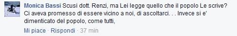 Gli italiani bocciano Renzi e le sue riforme 9