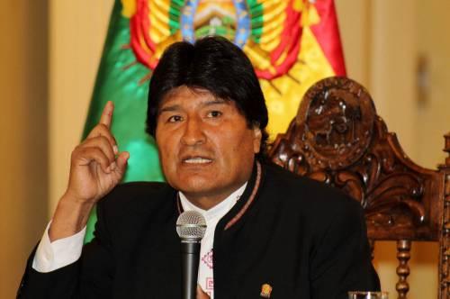 Da Morales a Kirchner, scandali della izquierda
