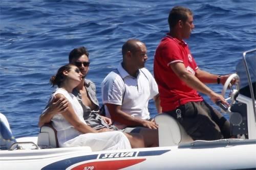 Lea Michele, con Matthew Paetz è finita: foto 3