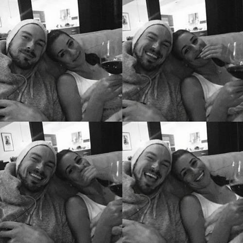 Lea Michele, con Matthew Paetz è finita: foto 10