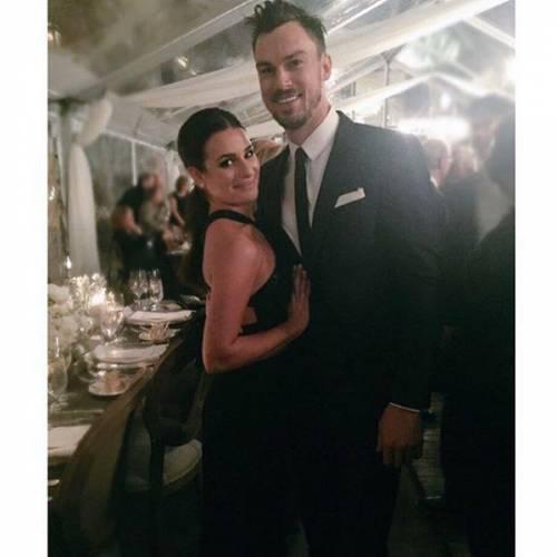 Lea Michele, con Matthew Paetz è finita: foto 9